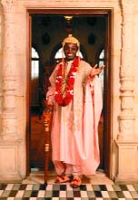 Бхакти Тиртха Свами