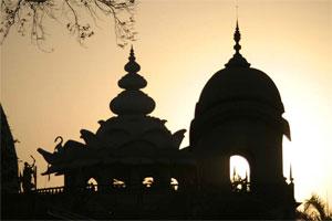 Ведическая архитектура