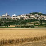 Благословенный город Ассизи