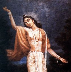 Шри Чайтанья