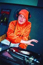 DJ Лист