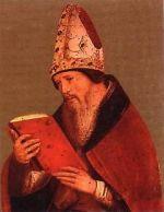 Августин