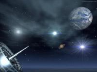 Вселенский «Байконур»