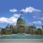 Храм Золотого Века