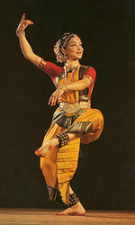 Божественный танец