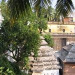 Храм Ддаганнатхи
