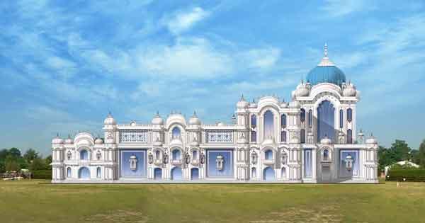 vosmoe-temple