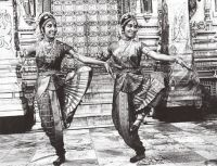 Как танцуют Боги